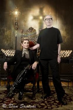 John & Sandy Carpenter