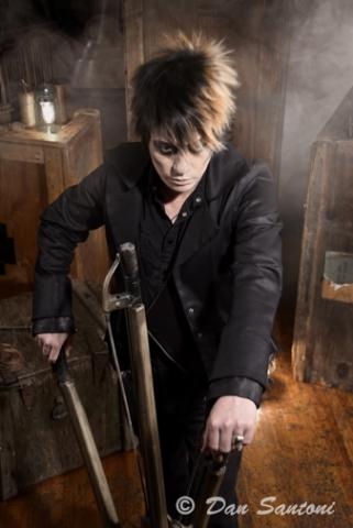 Meegs--Coal Chamber